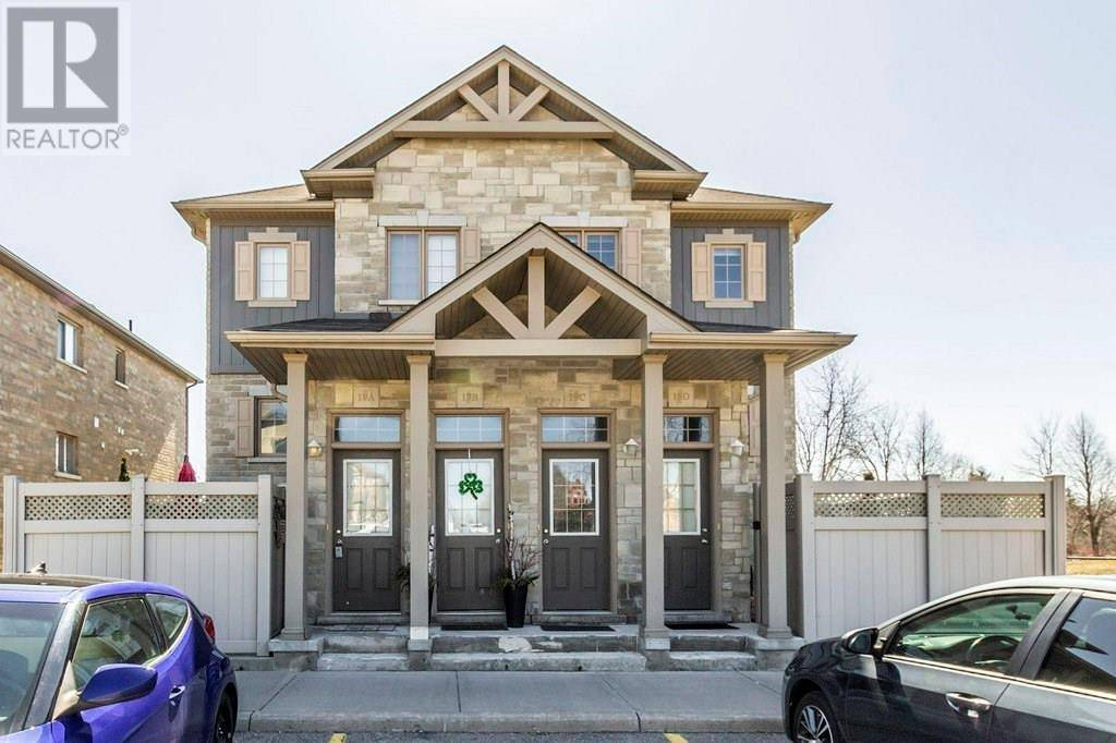 Townhouse for sale at 931 Glasgow St Unit 19a Kitchener Ontario - MLS: 30799195