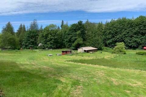 Residential property for sale at 19 Sea Ranch  Gambier Island British Columbia - MLS: R2475190