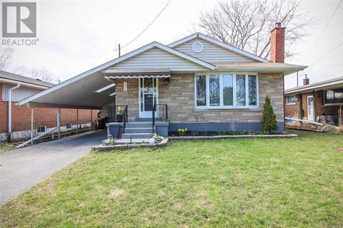 House for sale at 126 West 19th St West Unit 19th Hamilton Ontario - MLS: 30736000