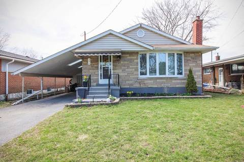 House for sale at 126 West 19th St Hamilton Ontario - MLS: X4453228