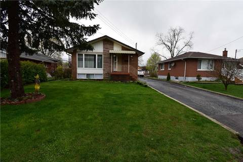 House for sale at 208 West 19th St Hamilton Ontario - MLS: X4449956