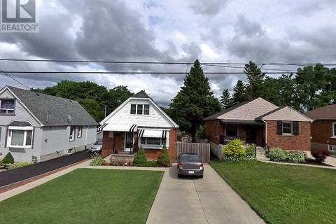 House for sale at 291 East 19th St East Unit 19th Hamilton Ontario - MLS: X4489945