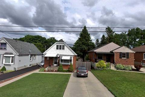 House for sale at 291 East 19th St Hamilton Ontario - MLS: X4489945