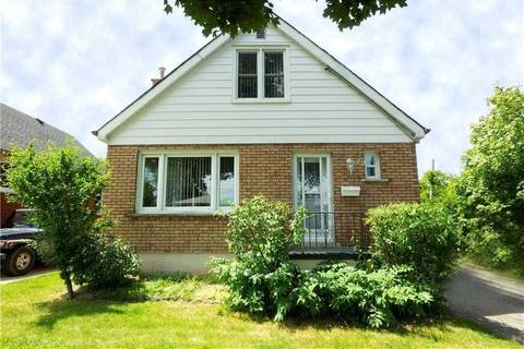 House for sale at 320 East 19th St Hamilton Ontario - MLS: X4520242