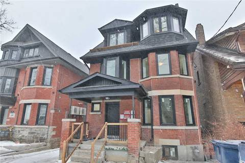 House for rent at 105 Westmount Ave Unit 1A Toronto Ontario - MLS: W4448786