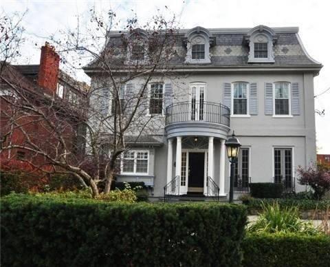 Townhouse for rent at 17 Teddington Park Ave Unit 1A Toronto Ontario - MLS: C4635937