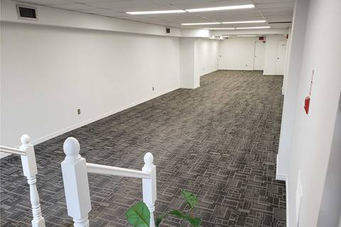 Commercial property for lease at 221 Lakeshore Rd Apartment 1A Oakville Ontario - MLS: W4562667