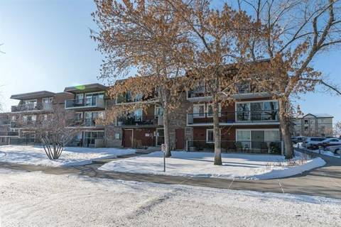 Condo for sale at 231 Heritage Dr Southeast Unit 1A Calgary Alberta - MLS: C4282458