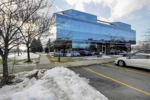 Commercial property for lease at 2475 Skymark Ave Apartment 1A Mississauga Ontario - MLS: W4672427