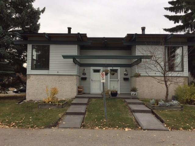 Sold: 1a - 333 Braxton Place Southwest, Calgary, AB