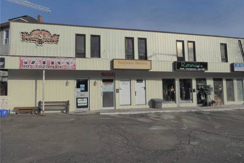 Commercial property for lease at 43 Guelph St Apartment 1A Halton Hills Ontario - MLS: W4657203