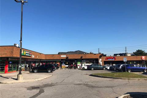 Commercial property for sale at 790 Military Trail Tr Unit 1A Toronto Ontario - MLS: E4620080