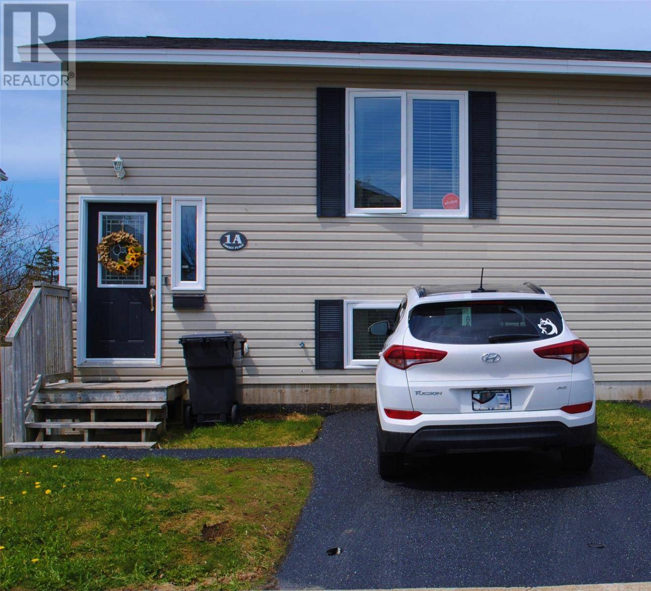 House for sale at 1 Forsey Pl Mount Pearl Newfoundland - MLS: 1197287
