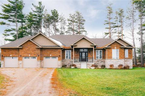 House for sale at 1 Marni Ln Springwater Ontario - MLS: S4642330