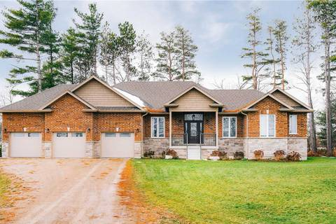 House for sale at 1 Marni Ln Springwater Ontario - MLS: S4754412