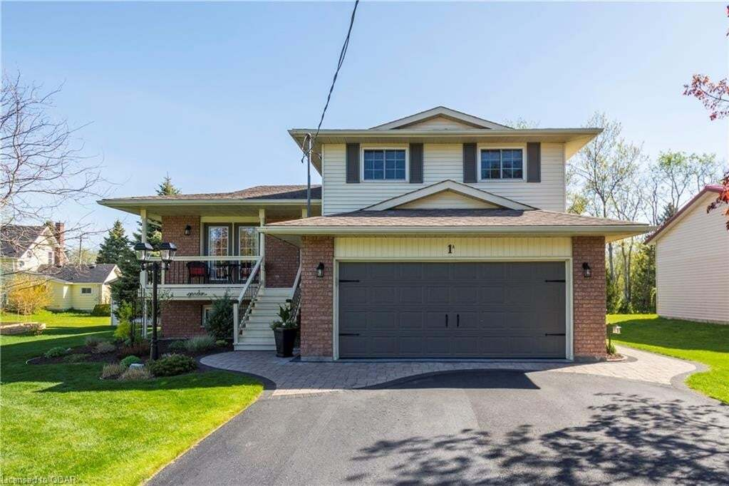 House for sale at 1 Morrow Ave Brighton Ontario - MLS: 261335