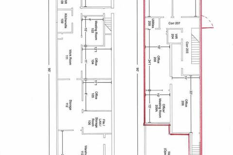 Commercial property for lease at 16 Spinnaker Wy Apartment 1B Vaughan Ontario - MLS: N4721259