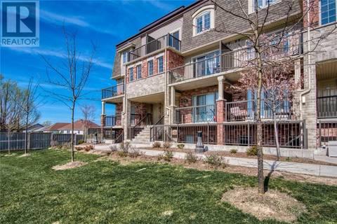 Townhouse for sale at 1652 Fischer Hallman Rd Unit 1b Kitchener Ontario - MLS: 30735958