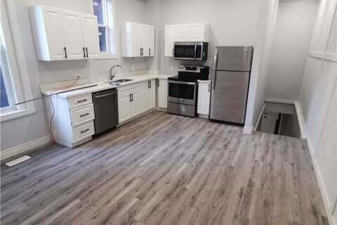 Townhouse for rent at 498 Main St Unit 1B Hamilton Ontario - MLS: X4892267
