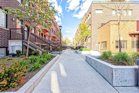 Condo for sale at 867 Wilson Ave Unit 1B Toronto Ontario - MLS: W4460538