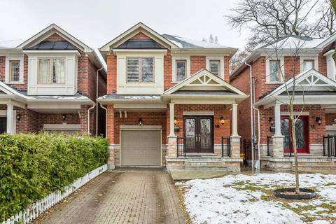 House for sale at 1 Elhurst Court Ct Toronto Ontario - MLS: W4637904