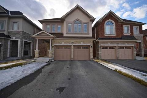 House for sale at 1 Riding Mountain Dr Richmond Hill Ontario - MLS: N4389536