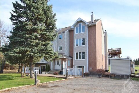 Condo for sale at 1036 Barryvale Rd Unit 1C Calabogie Ontario - MLS: 1218029