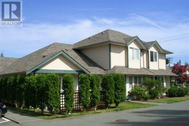 Townhouse for sale at 851 5th St Unit 1D Courtenay British Columbia - MLS: 467696