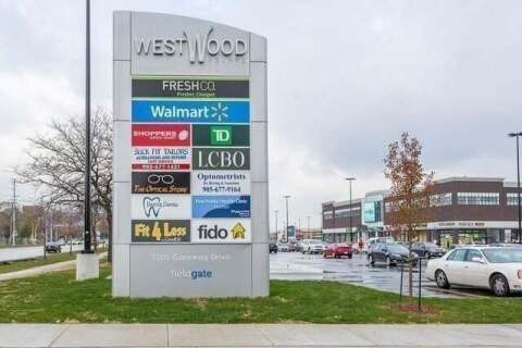 Commercial property for sale at 7215 Goreway Dr Unit 1E15 Mississauga Ontario - MLS: W4957361