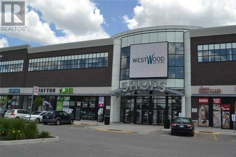 Commercial property for sale at 7215 Goreway Dr Unit 1E45 Mississauga Ontario - MLS: W4605368
