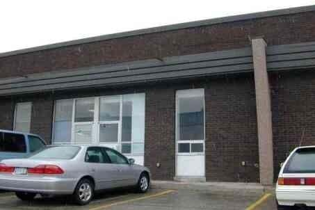 Commercial property for lease at 44 Fasken Rd Apartment 1G Toronto Ontario - MLS: W4936046