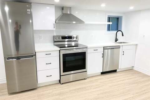Townhouse for rent at 252 Glenlake Ave Unit #1Lower Toronto Ontario - MLS: W4811335