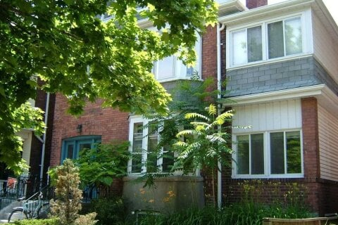 House for rent at 622 Huron St Unit 1Mr Toronto Ontario - MLS: C5055270