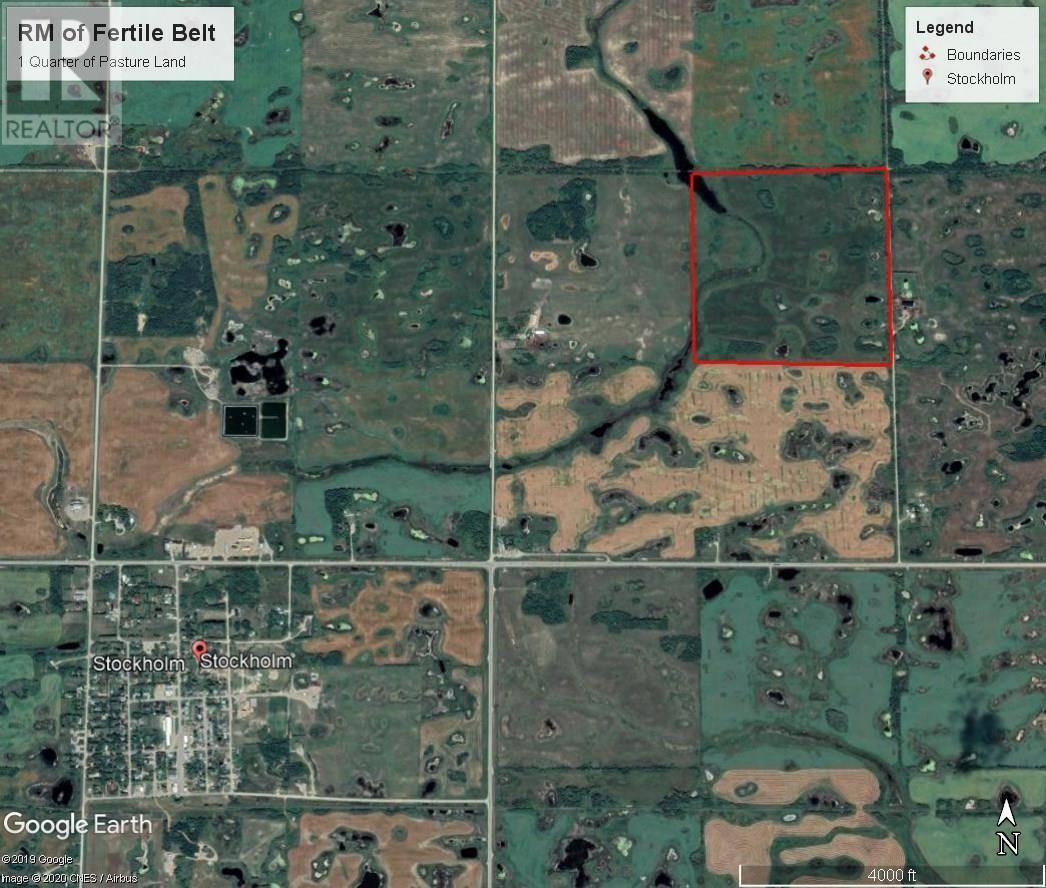 Home for sale at  Rm  Unit 1qtr Fertile Belt Rm No. 183 Saskatchewan - MLS: SK796260
