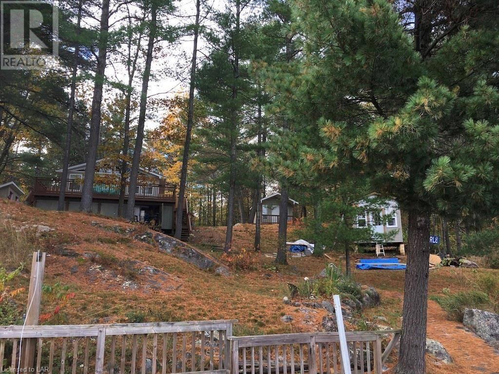 House for sale at 8 Island 1rl Is Unit 1rl Gravenhurst Ontario - MLS: 247093