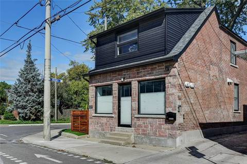 House for rent at 1329 Woodbine Ave Unit 1st/2nd Toronto Ontario - MLS: E4663370