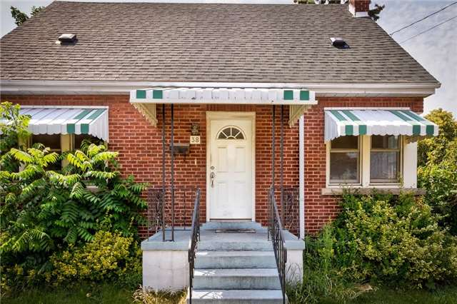 Removed: 38 West 1st Street, Hamilton, ON - Removed on 2018-08-24 20:21:38
