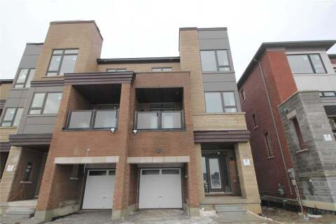 Townhouse for rent at 102 Hilts Dr Unit 1st/Bsm Richmond Hill Ontario - MLS: N4928513