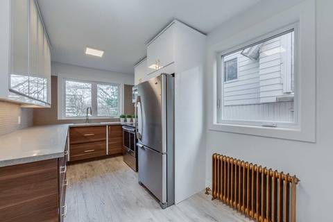 Townhouse for rent at 18 Long Branch Ave Unit 1st Fl Toronto Ontario - MLS: W4478535