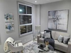Townhouse for rent at 304 Broadview Ave Unit 1st Fl Toronto Ontario - MLS: E4665027