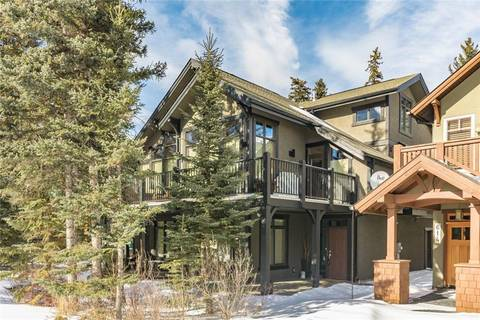House for sale at  1st St South Canmore, Canmore Alberta - MLS: C4214920