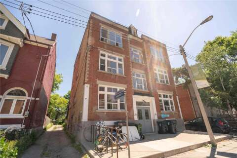 Townhouse for rent at 1 Leonard Ave Unit 2 Toronto Ontario - MLS: C4806775