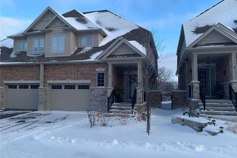 Townhouse for rent at 1 Zimmerman Dr Unit 2 Caledon Ontario - MLS: W4648611