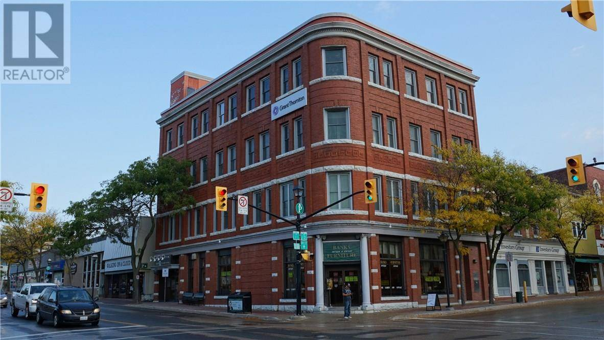 Commercial property for lease at 3 Mississaga St East Apartment 2-10 Orillia Ontario - MLS: 195817