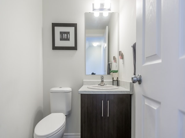 For Sale: 2 - 10 Carnation Avenue, Toronto, ON   3 Bed, 3 Bath Condo for $789,000. See 20 photos!
