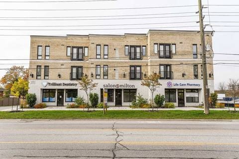 Commercial property for lease at 100 Bronte St Apartment 2 Milton Ontario - MLS: W4574686