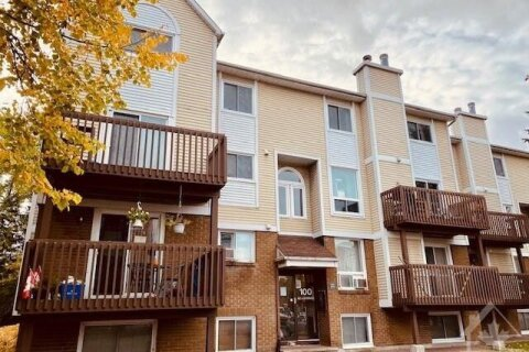 Condo for sale at 100 Fenerty Ct Unit 2 Ottawa Ontario - MLS: 1216060