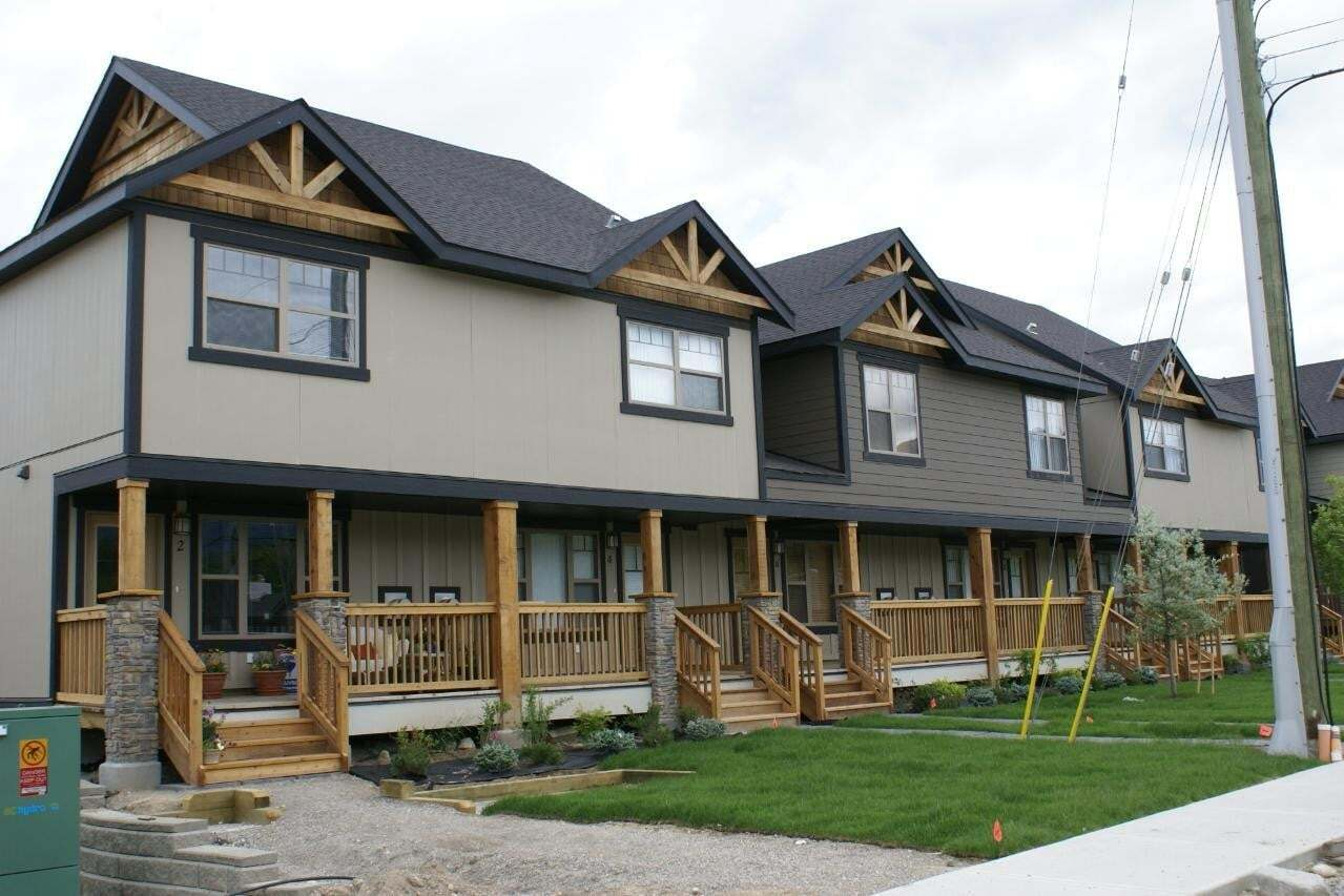 Townhouse for sale at 1000 9th Street  Unit 2 Invermere British Columbia - MLS: 2450134