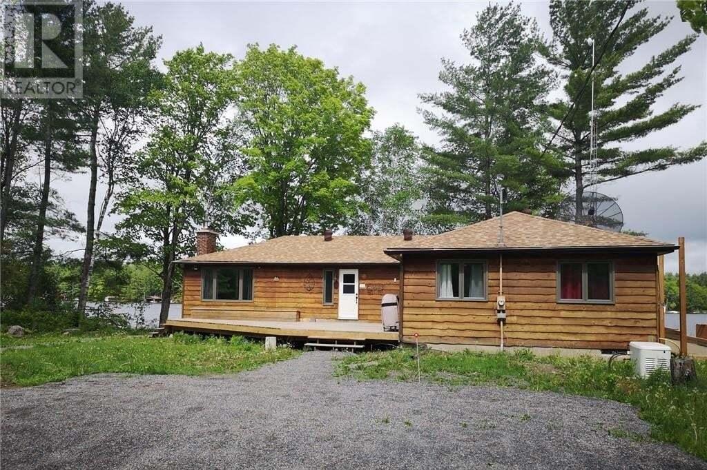 House for sale at 1008 Lidsley Rd Unit 2 Gravenhurst Ontario - MLS: 248983