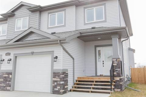 Townhouse for sale at 10110 103 St Unit 2 Morinville Alberta - MLS: E4154853
